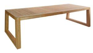 Max & Luuk Alec Table Teak 300x100 cm