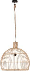 Must Living Las Salinas large natural hanglamp