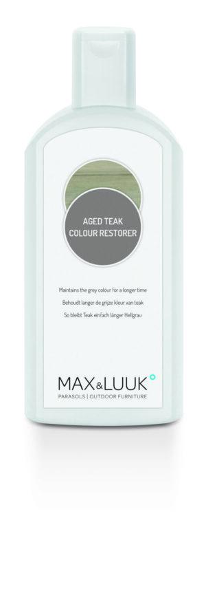 Max & Luuk Aged Teak Color Restorer