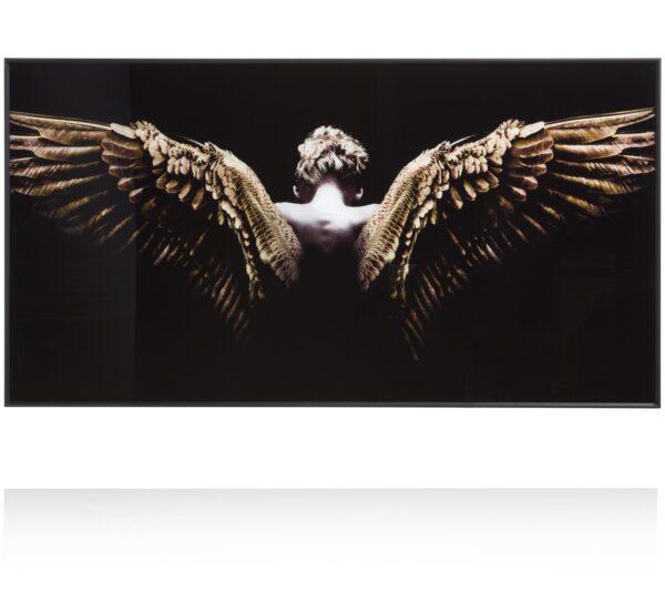 Coco Maison Angel wings schilderij