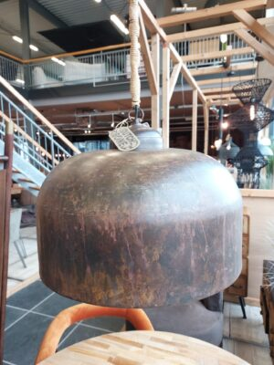 Dutchbone Pendant Lamp Besar (laatste)