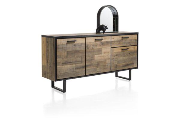 Henders en Hazel Avalon dressoir 170 cm driftwood
