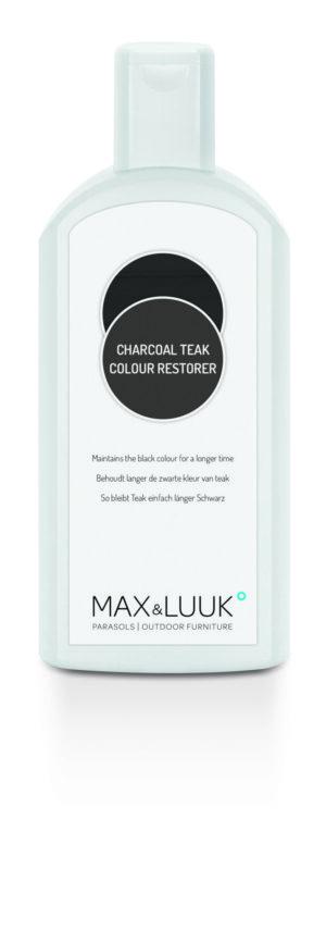 Max & Luuk Charcoal Color Restorer