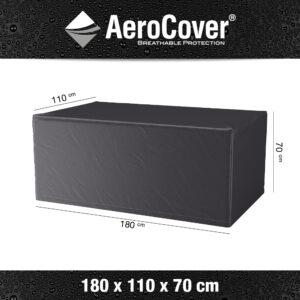 Aerocover Tuintafelhoes 180x110xH70cm 7923