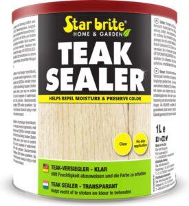 Starbrite Teak Sealer 946ml