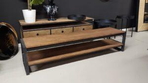 Fendy tv meubel showroommodel