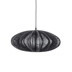 By Boo Nimbus hanglamp zwart