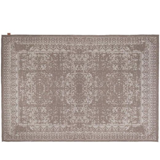 Coco Maison New Royal beige carpet showroommodel