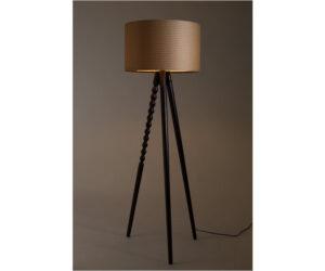 Dutchbone Arabica vloerlamp showroommodel