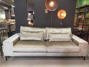 Urban Sofa Cesano 3 zits bank showroommodel